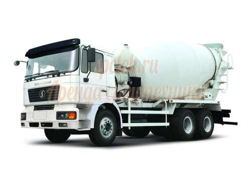 Цементовоз объем цистерны до 80 м3